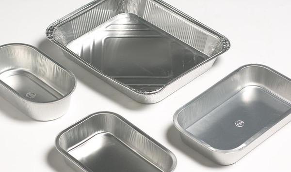 Industrial Goods Packaging